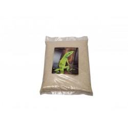 TM-Reptiles Terrarium Sand homok - fehér 0,2-0,6 mm 4 kg