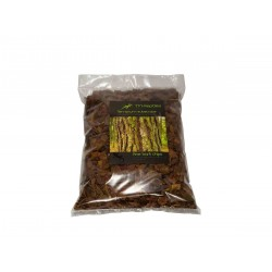 TM-Reptiles Erdei talaj (fenyőkéreg) 2 liter