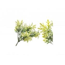 TM-Reptiles Green branch műnövény 27 cm