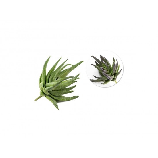 TM-Reptiles Aloe vera műnövény
