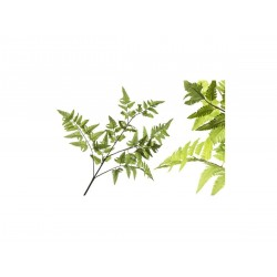 TM-Reptiles Fern leaves páfránylevél műnövény