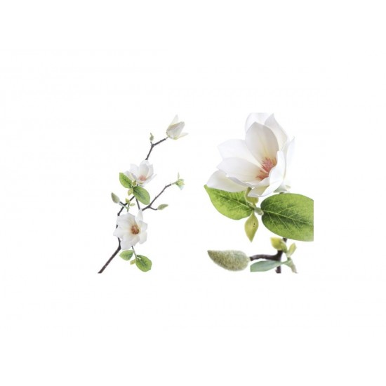 TM-Reptiles Magnolia ág műnövény