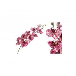 TM-Reptiles Phalenopsis orchidea bordó műnövény