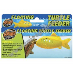 Zoomed Floating Turtle Feeder úszó teknősetető