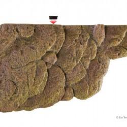 ExoTerra Turtle Bank L lebegő teknőssziget