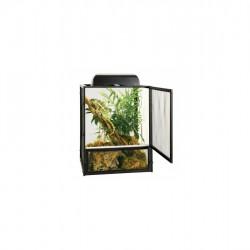 Zoomed Reptibreeze Aluminium Screen Cage 41x41x50 cm fémhálós terrárium