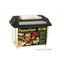 ExoTerra Faunarium 180x110x125 mm műanyag terrárium