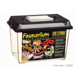 ExoTerra Faunarium 230x155x170 mm méretű terrárium