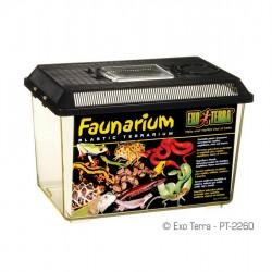 ExoTerra Faunarium 300x195x205 mm műanyag terrárium