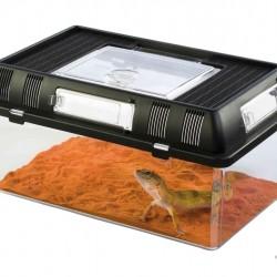 ExoTerra Breeding Box M tenyésztődoboz