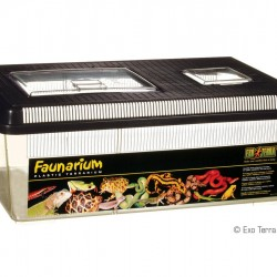 ExoTerra Faunarium 460x300x170 mm műanyag terrárium