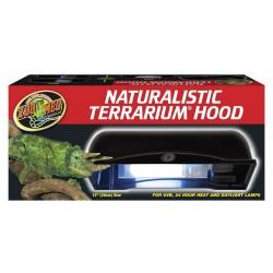 Zoomed Naturalistic Terrarium Hood 30 cm lámpatest