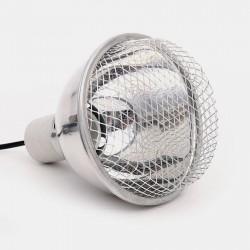 Arcadia Ceramic Reflector Clamp Lamp 200mm lámpabura