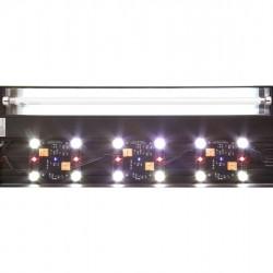 Zoomed Reptisun Led/UVB Terrarium Hood 60 cm világítás