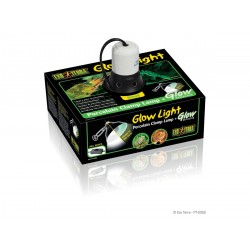 ExoTerra Glow Light Clamp Lamp Small 14 cm lámpabura