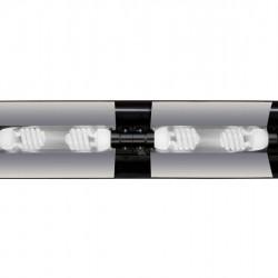 ExoTerra Compact Top Canopy Large 90 cm lámpatest
