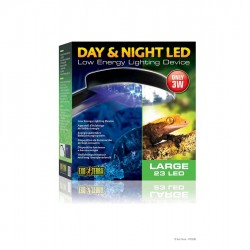 ExoTerra Day & Night LED Large 3 W világítás