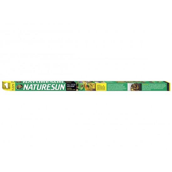 Zoomed NatureSun 2.0 UVB T8 60 cm fénycső
