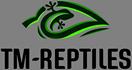 TM-Reptiles terrarisztikai webáruház